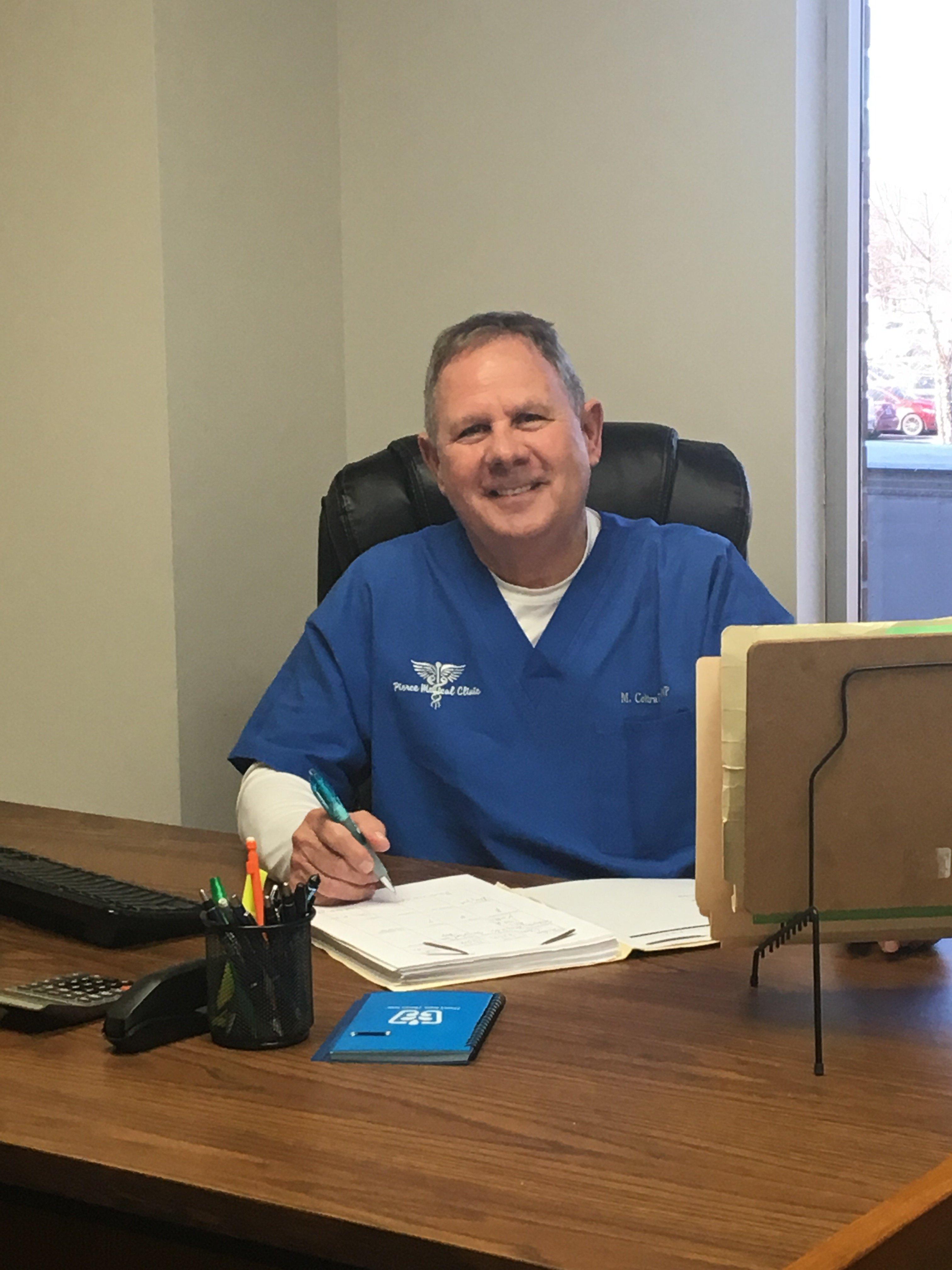 Kansas City Suboxone Doctor